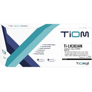 Toner TiOM do HP CF283A