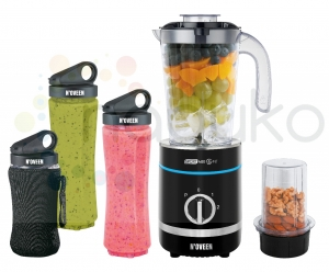 Blender Noveen Sport Mix & Fit SB2000 Xline