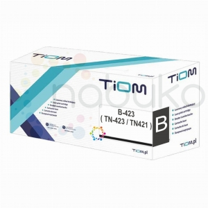 Toner do BROTHER TN-423