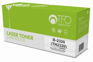Toner TFO BROTHER TN2320
