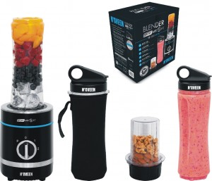 Blender Noveen Sport Mix & Fit SB1000 Xline
