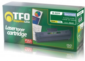 Toner TFO BROTHER TN325 Żółty