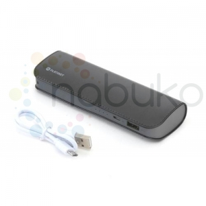 POWER BANK 7200mAh SKÓRA